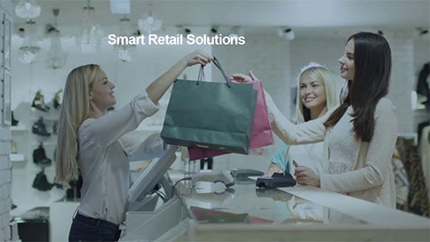 image of Gorilla Technology's Retail Solutions